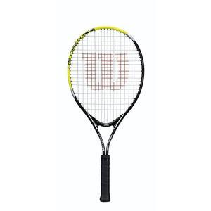 Rakieta tenis ziemny Wilson US Open 25 Junior 2014. - Zielono - czarny - 2654406007