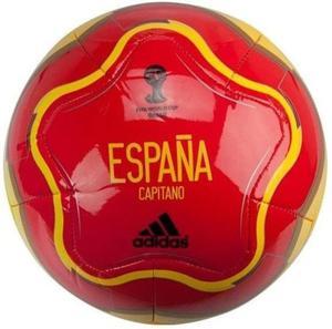 Piłka nożna adidas OLP 2014 capitano Spain - Spain - 2654406253