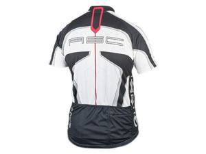 Koszulka AUTHOR Men Sport czarno-biała - 2654406956