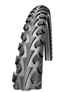 Opona rowerowa Schwalbe Land Cruiser 28x1.60 - 2654408609