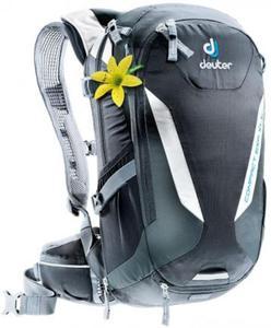 bcf25d446d212 Plecak Deuter Compact EXP 10 SL black-granite - Black/granite - 2654409302