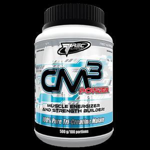Trec CM-3 powder 500g grapefruit - Grejpfrut - 2654410933