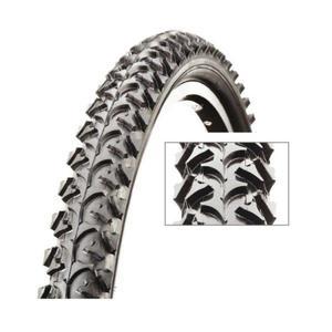 Opona rowerowa CST 20 x 1.95 C-1040 N Black Tiger Eco - 2654401338