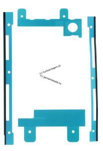 Sony Xperia XA1 G3121/G3123/G3125/G3112/G3116 - Oryginalne taśmy klejące klapki baterii (kpl) - 2849473512