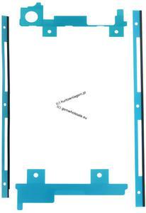 Sony Xperia XA1 Ultra G3221/G3223/Dual G3212/G3226 - Oryginalne taśmy klejące (uszczelki) klapki baterii (kpl) - 2850506706