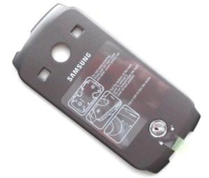 Samsung Galaxy Xcover 2 S7710 - Oryginalna klapka baterii szara - 2822149434