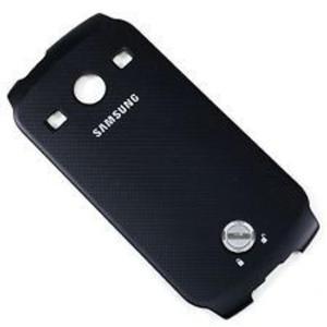 Samsung Galaxy Xcover 2 S7710 - Oryginalna klapka baterii czarna - 2822150218