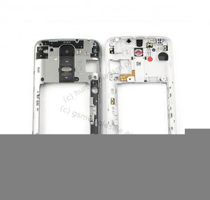 LG G2 Mini D620 - Oryginalny korpus czarny - 2822150582
