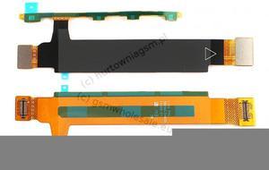 Sony Xperia T3 D5102/D5103/D5106 - Oryginalna taśma z włącznikiem i przyciskami głośności - 2822150766