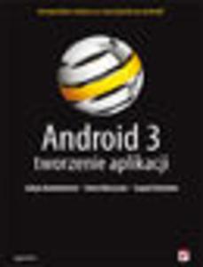 Android 3. Tworzenie aplikacji - 1193480381