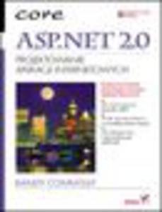 ASP.NET 2.0. Projektowanie aplikacji internetowych - 1193479488