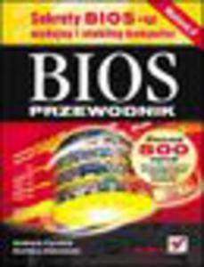 BIOS. Przewodnik. Wydanie II - 1193480006