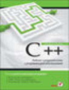 C++. Zadania z programowania z przykładowymi rozwiązaniami - 1193479611