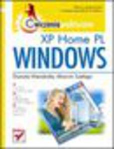 Windows XP Home PL. Ćwiczenia praktyczne - 1193480142