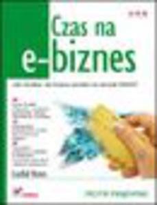 Czas na e-biznes - 1193479883