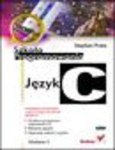 Język C. Szkoła programowania. Wydanie V - 1193480019