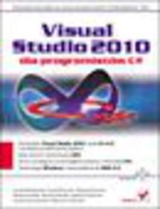 Visual Studio 2010 dla programistów C# - 1193479941