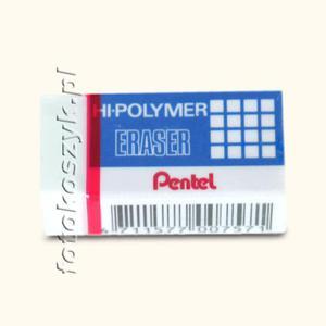 Pentel do czyszczenia albumów Pentel do czyszczenia albumów - 2825510099