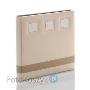 Album introligatorski ER Hand 3 okienka poziom XXL (tradycyjny, 60 czarnych stron) Album introligatorski ER Hand 3 okienka poziom XXL (tradycyjny, 60 czarnych stron) - 2825512823