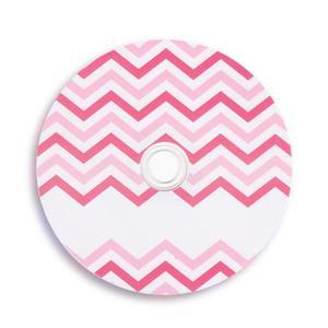 Płyta DVD chevron róż TS (DVD-R 4,7GB 16x) Płyta DVD chevron róż TS (DVD-R 4,7GB 16x) - 2839117894