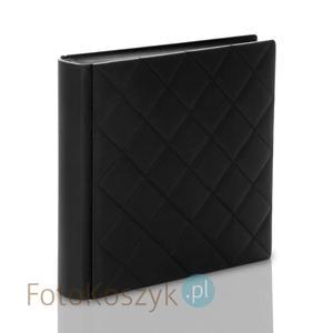 Album introligatorski ER Hand pik czarny MAT XXL (tradycyjny, 60 czarnych stron) Album introligatorski ER Hand pik czarny MAT XXL (tradycyjny, 60 czarnych stron) - 2844803570