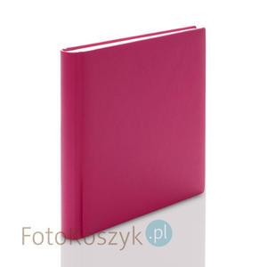 Album introligatorski XXL ER Hand różowy (tradycyjny, 60 kremowych stron) Album introligatorski XXL ER Hand różowy (tradycyjny, 60 kremowych stron) - 2869843737