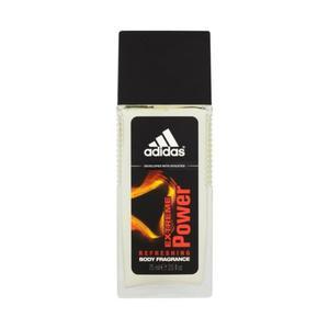 Adidas Extreme Power Odświeżający dezodorant z atomizerem dla mężczyzn 75ml - 2827386802
