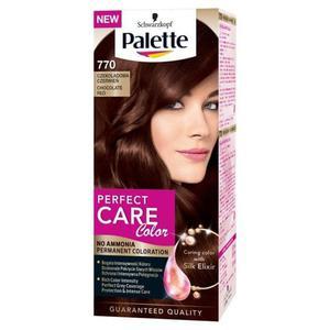 Palette Perfect Care Color krem koloryzujący Czekoladowa czerwień 770 - 2841506239