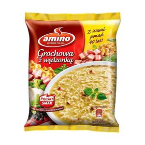 Sklep Bestfoods Unilever Amino Zupa Ogonowa