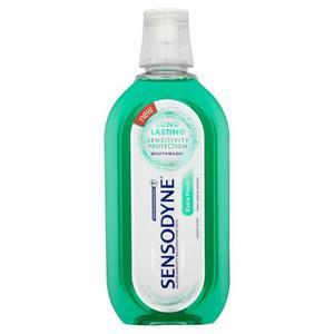 Sensodyne Extra Fresh Płyn do płukania jamy ustnej 500ml - 2840869536