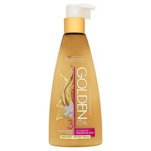 Bielenda Golden Oils Ultra odżywcze mleczko do ciała 250ml - 2837412112