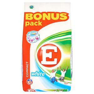E White Proszek do prania 5,25kg - 2837412213