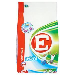 E White Proszek do prania 4,5kg - 2856017682