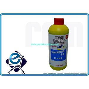 Koncentrat płynu do baniek mydlanych 1 L = 4 L - 2828973145
