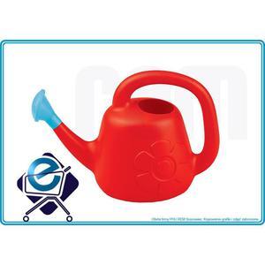 Konewka MAX czerwona (nie tylko dla dzieci) +2L - 2839131824