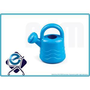 Konewka NIE TYLKO zabawka dla dzieci niebieska +2L - 2839131826