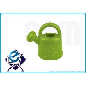 Konewka NIE TYLKO zabawka dla dzieci, zielona +2L - 2839131827