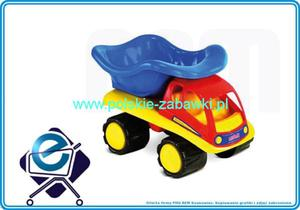HEMAR Samochód Wywrotka - 2828971897