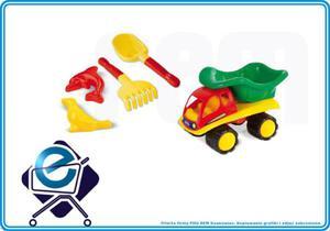HEMAR Samochód Wywrotka z dodatkami - 2828971898