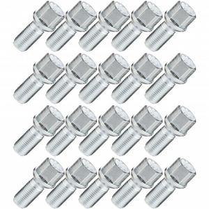 Dywaniki samochodowe gumowe REZAW-PLAST: Fiat Albea 2002- - 2827800807