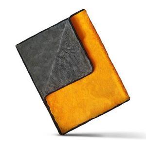Puszysta mikrofibra do osuszania lakieru ADBL Puffy Towel XL 60x90cm - 2827801313