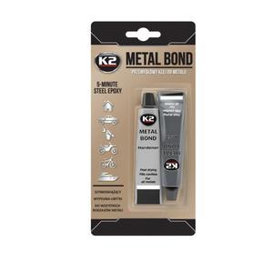 Klej do metalu K2 Metal Bond 57g (dwusk - 2847366744