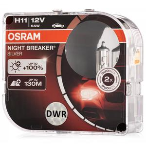 Światła do jazdy dziennej z światłami halogenowymi EinParts Duolight LED (dzienne 6000K, halogeny 6000K): Citroen Berlingo II FL 2012- - 2852149268