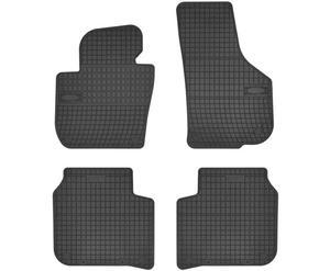 Dywaniki samochodowe gumowe Frogum: Mercedes B-Klasa W245 2005-2011 - 2863881236