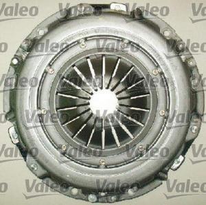Zestaw sprzęgła Valeo Fiat Bravo - 2829105755