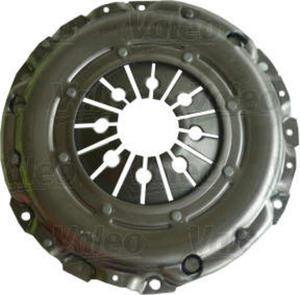 Zestaw sztywne koło zamachowe + sprzęgło Renault Laguna II - 2829105929