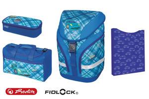 Tornister plecak szkolny Motion Plus Nitro HERLITZ - Nitro - 2855555877