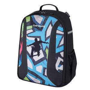 Plecak szkolny Skater Be.Bag AirGo HERLITZ - Skater - 2855555887