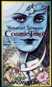 Cosmic Tarot - 2827698930