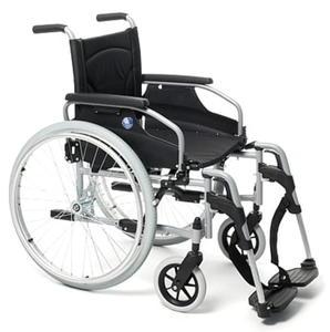 Wózek inwalidzki V100 - 2847268260